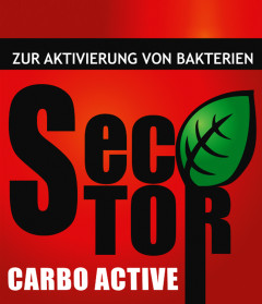 Sector Carbo Active - Течен тор